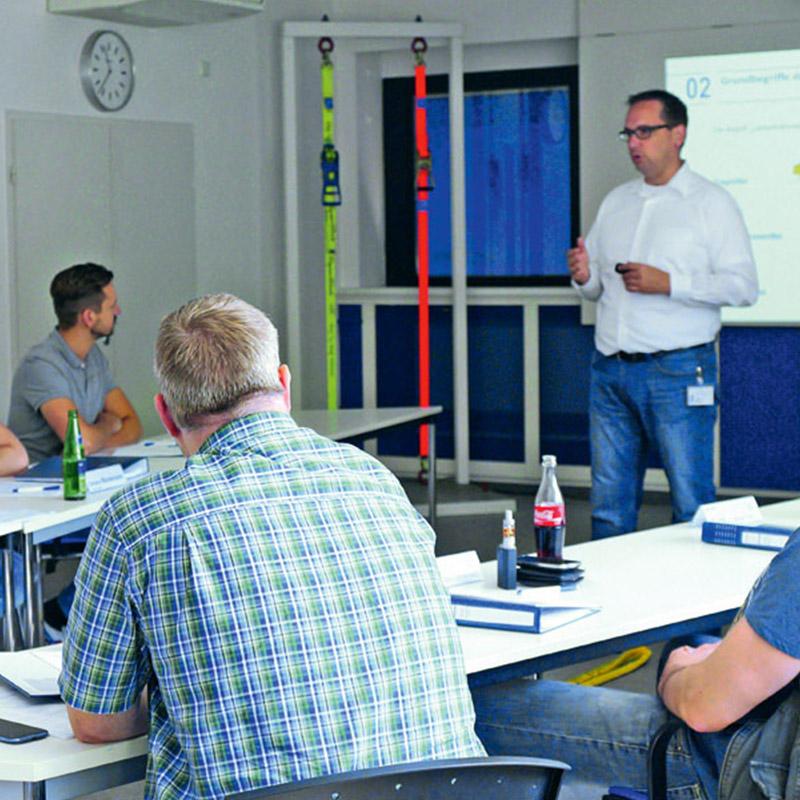 Hebe und Zurrtechnik Seminar in raum Osterholz Scharmbeck 1