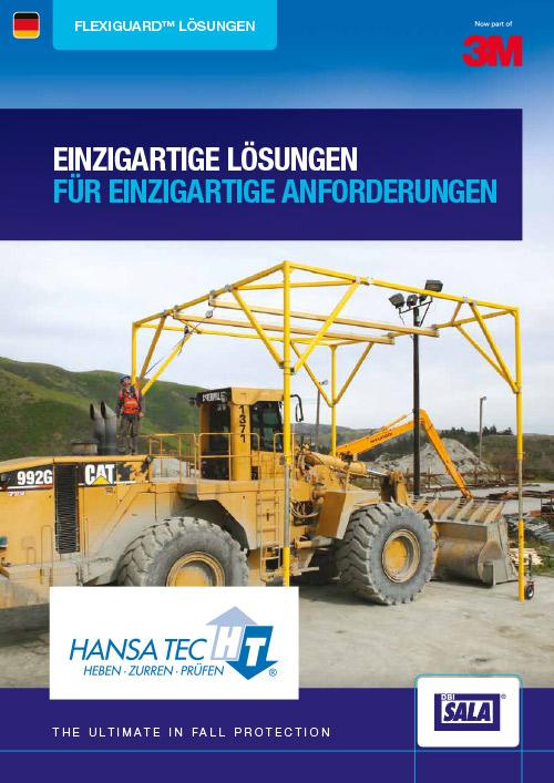 Flexiguard Uebersicht Hansa Tec 3M