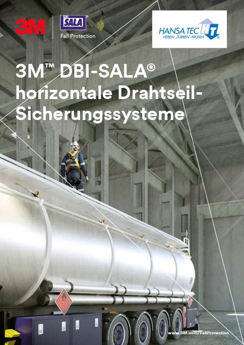 Horizontal System HLL Hansa Tec 3M