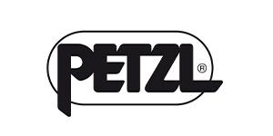 Petzl logo black