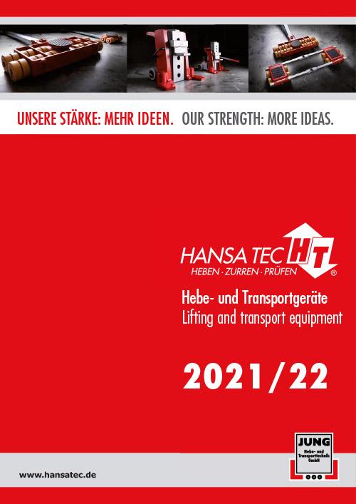 Hansatec 21 22